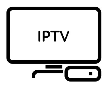 Запуск сервиса IPTV